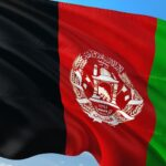 What is the history of the flag of Afghanistan?